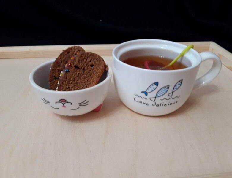 Рецепт Немецкое пряничное печенье