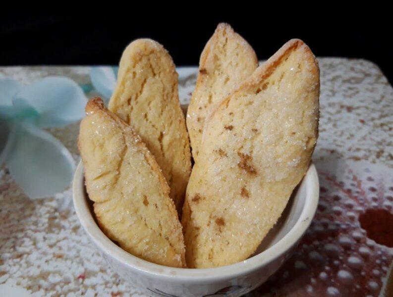 Рецепт Быстрое печенье на кефире