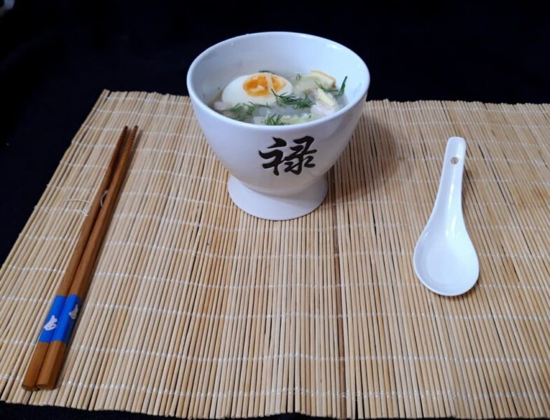 Рецепт Суп Фо с курицей