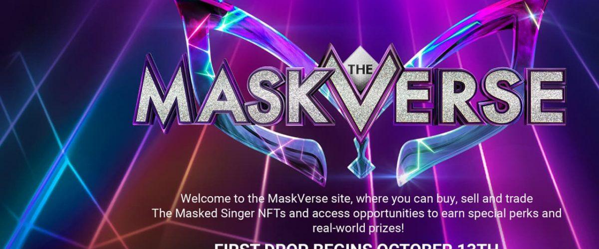 Бесплатные #NFT от Fox Entertainment фанатам сериала The Masked Singer
