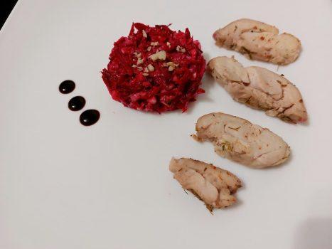Рецепт Куриное филе на пару в мультиварке